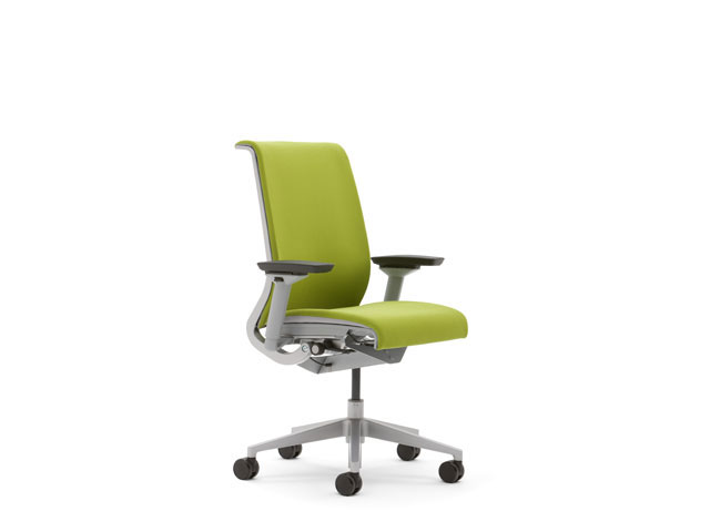 Ergonomic Task Seating