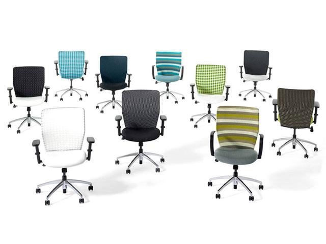 Designer Task Seating
